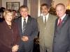 Encontro deputados brasileiro e minha amiga deputda Celeste Correia
